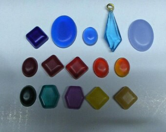 jewel/gemstone 1 piece
