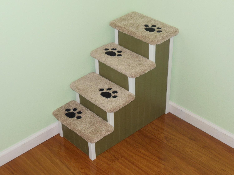 Perfect Hampton Bay Pet Steps