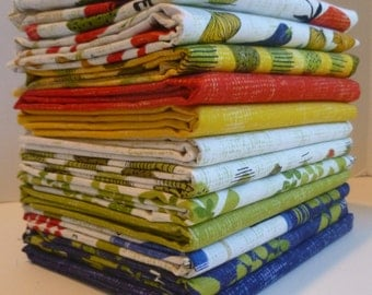 Cooking Italiano  by Sue Schlabach  for Windham Fabrics- Fat Quarter Bundle