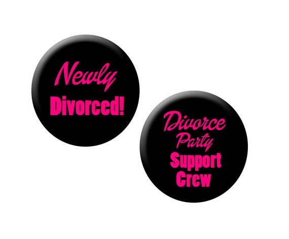 For Some Women, Finalizing Their Divorce Means Throwing an ... |Divorce Party Themes