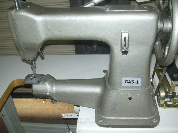 ga5 1 sewing machine reviews