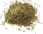 PARSLEY LEAF, Organic - Petroselinum Crispum - Common, Garden Parsley - Delicious Seasoning Herb, Garnish - Half Ounce