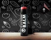 Orb Color Balm Sample (0.075 oz) Gently Infused with Lavender, Black Pepper and Raspberry Oils