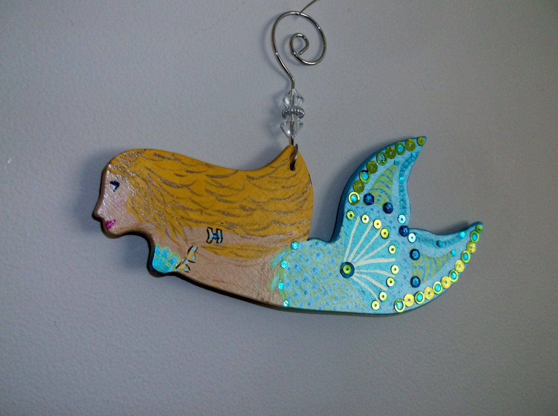 Https Etsy Com Listing 186713225 Beach Decor Home Decor Mermaid Decor