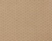 INDIGO, Scallops Khaki by Moda 32905 17