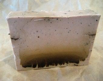 Mint Mocha Chip Soap Bar