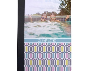 Add Your Own Photo Mod Folio Case. Customize With Your Name For The iPad Mini