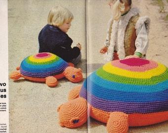 pattern book mon tricot knit crochet cuddly toys fashion series patterns plush