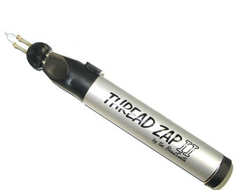 Thread Zap II Thread Burner