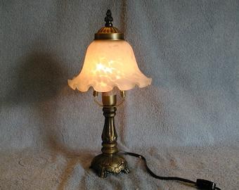 Boudoir Lamp - Accent Lamp
