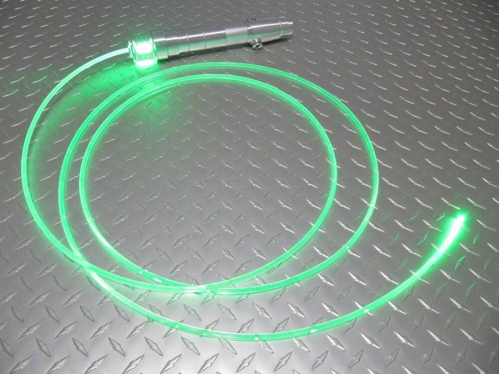 Lightsaber Light Whip Blade For Star Wars Custom Led Saber