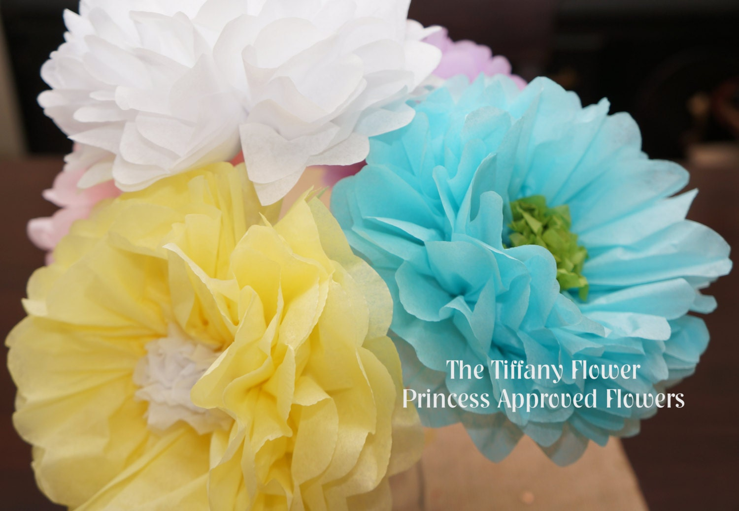 Large tissue paper flowers homework service large tissue paper flowers mightylinksfo