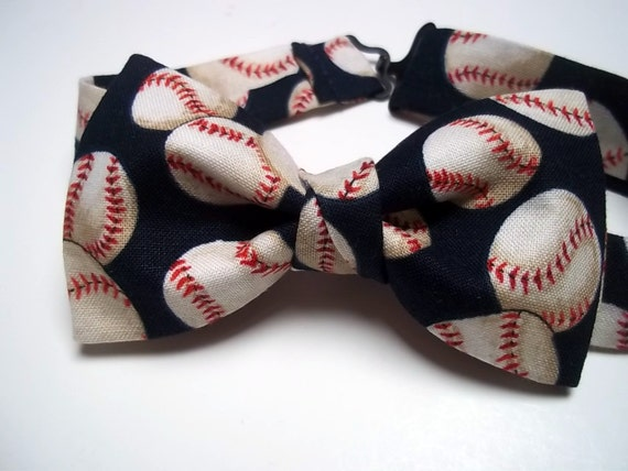 Why not wear show how much you love baseball by wearing a Novelty Baseball Necktie. You will find a large selection of Baseball ties here including Vintage Ties.