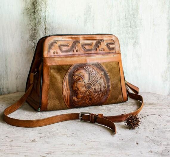 Southwestern Leather Handbags Free Kissing Sex