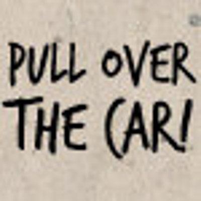 pulloverthecar