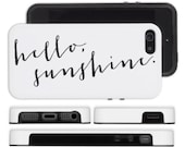 Hello Sunshine Iphone 5/5s Case - Full Coverage