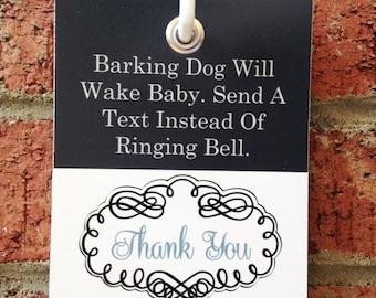 Doorbell Cover Etsy