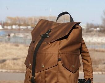 Very Nice Water-Resistant Backpack