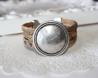 Bracelet Cork