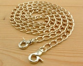 Gold Chain, Purse Chain, Gold Purse Chain