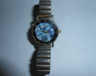 gitano ladies watch