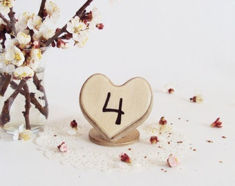 White, table numbers, wedding, decor, number, wedding decor, anniversary, wedding reception, wooden table number, wedding table number,
