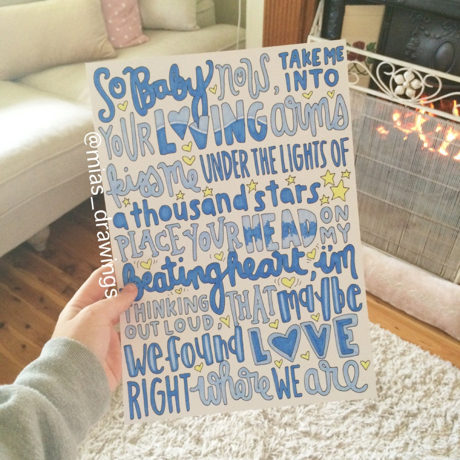 ed Sheeran Lyrics Drawing Drawings Lyrics ed Sheeran