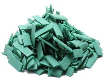 Green Yolli Candy Melts 250g