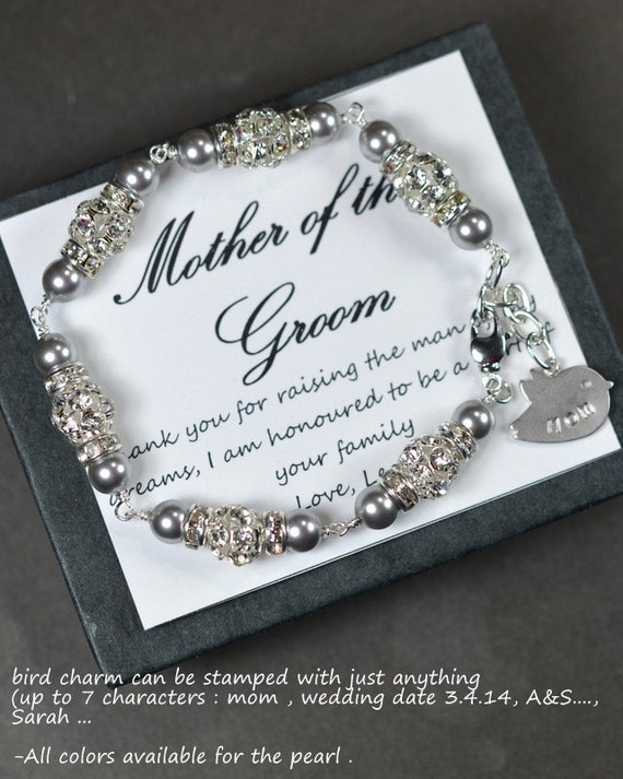 Wedding Gift From Groom To Mother In Law : to Wedding gifts for Mother of the Groom bride ,mother in law gifts ...