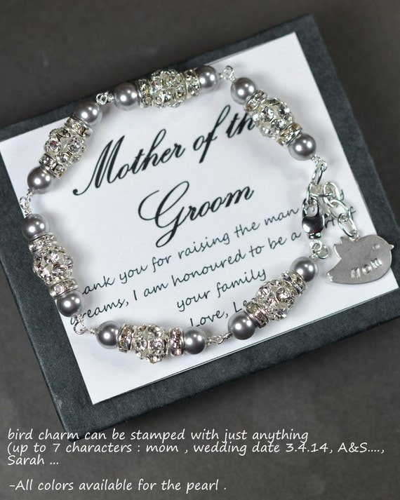 Customary Wedding Gift From Grooms Parents : to Wedding gifts for Mother of the Groom bride ,mother in law gifts ...