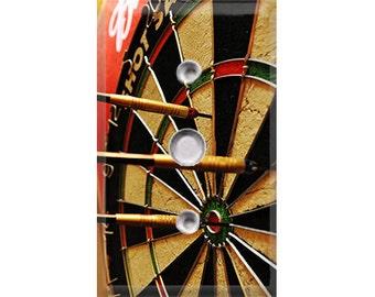 Dartboard Cable Cover