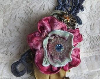 Embellishment Brooch