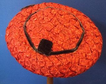 Red Hat by Mr. John Sophisticates New York Paris
