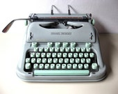 Hermes 3000 - Iconic Typewriter