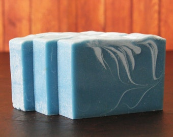 Popular Items For Blue Soap On Etsy