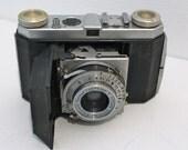 Vintage Kodak Retinette Type 017 Camera