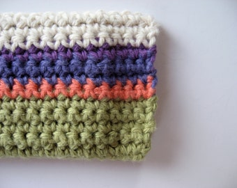cotton iphone 4 4S 5 case cover sock cozy sleeve ipod touch