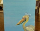 Princess Pelican