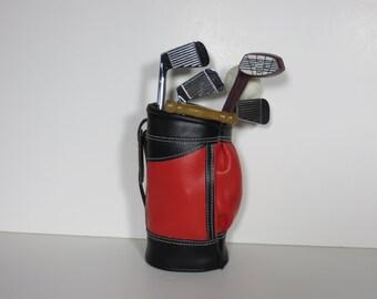 Golf Bar Set