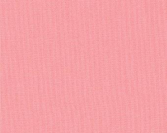 Bella Solids, Pink, Moda Fabrics 990061