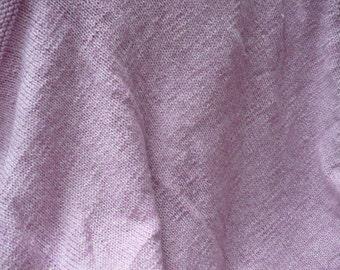 Rose Pink Blanket