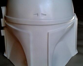 Boba Fett Helmet kit