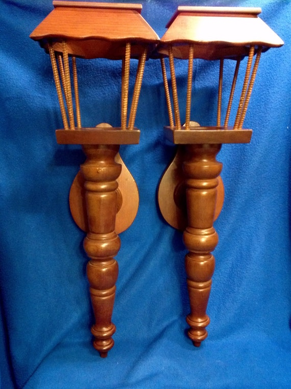 Carriage Lamp Candle Holder Wall Hanging Sconces