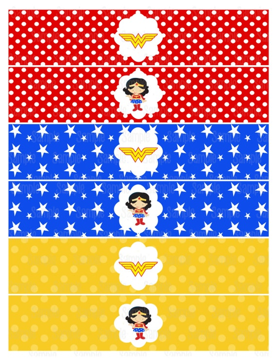 Old Fashioned image inside wonder woman printable