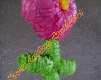 FLOWER PINATA   3D