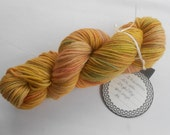 Autumn Colored Wool Yarn