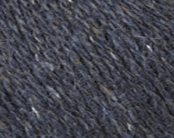 Rowan Felted Tweed Dk  Yarn Color 170 Seafarer Blue  Buy Now & Save!   Regular item price is 12.50.