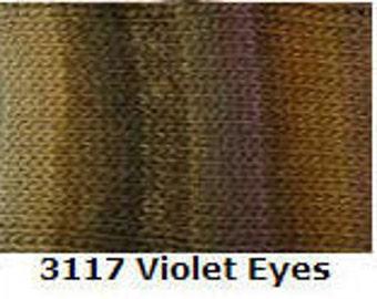 Trendsetter Tonalita Yarn  Color 3117 Violet Eyes Special Pricing!!  Regular price is 10.00