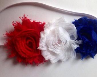Fourth of July headband
