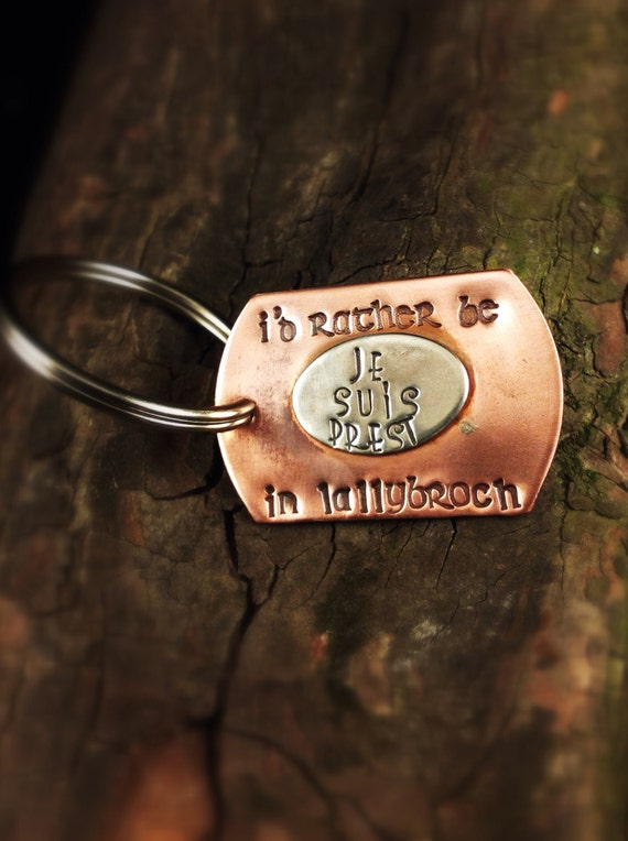 Items Similar To I D Rather Be In Lallybroch Outlander